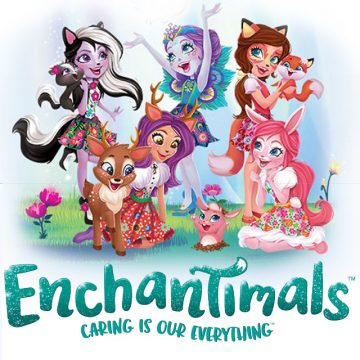 kukli enchantimals