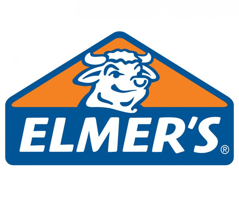 Слаймы Elmer's - Эльмерс