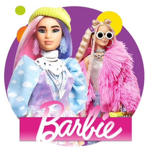 Барби - Barbie